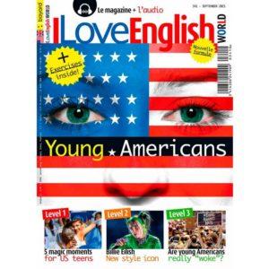Bayard I love English World